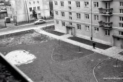 Tarnobrzeg, ul. H.Dekutowskiego, lata siedemdziesiąte
