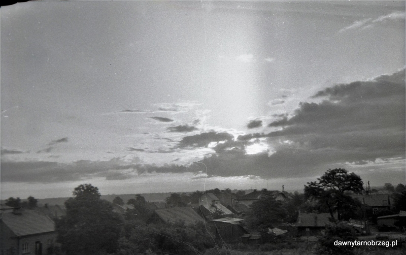 Tarnobrzeg-lata-50-60
