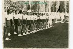 Święto Sportu, stadion rok  1937