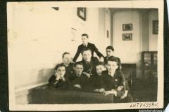 Uczniowie Gimnazjum , rok 1938