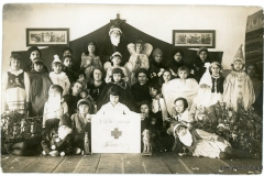 Szkoła Powszechna Żeńska, rok  1931