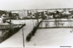 Stadion, lata czterdzieste