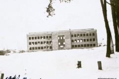 Starostwo Powiatowe w budowie, rok 1940