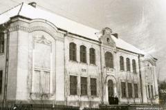 Szkoła Powszechna, rok  1915