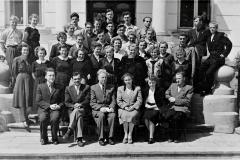 12 maja 1954 r. klasa XIa