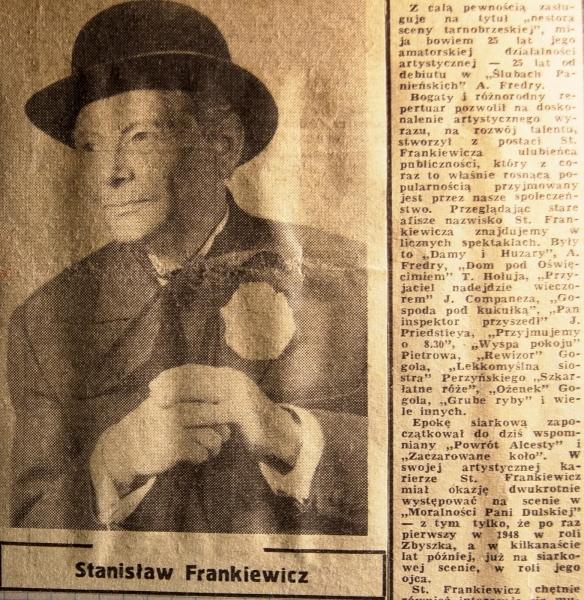 Stanisław Frankiewicz