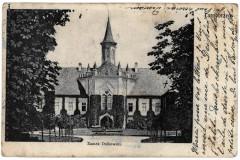 Zamek-w-Dzikowie-przed-1912-r.