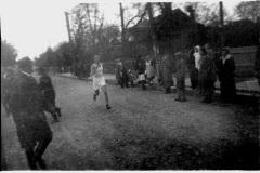Bieg uliczny Adam Watracz 1939 rok