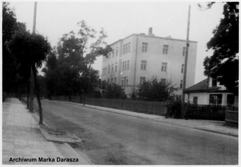 Darasz Marek 2 lipca 1943