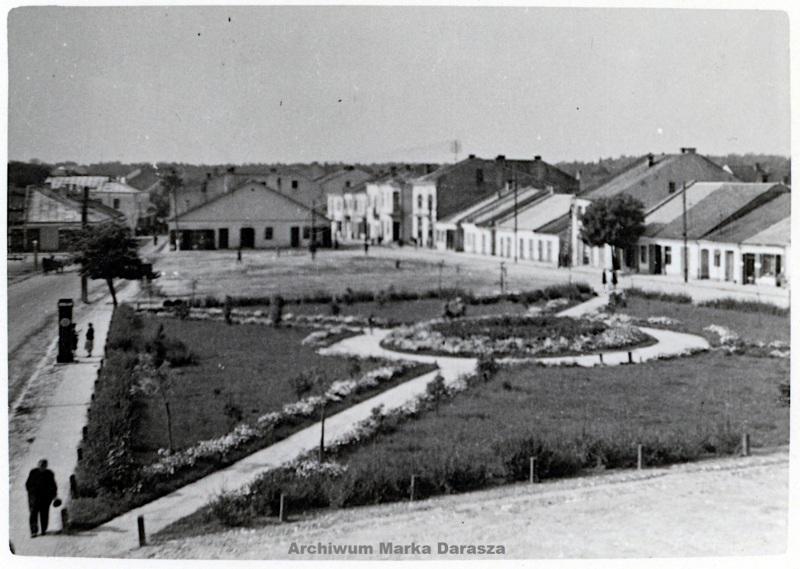 Darasz Marek Sierpień 1942