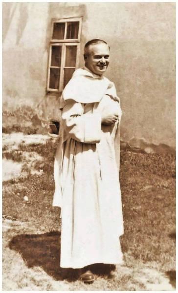1954 o. Franciszek