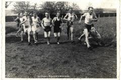 Zawody sportowe w Przemyślu 17 maja 1939 rok.