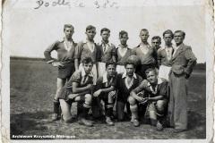 Katolickie Stowarzyszenie Młodzieży 1938 r.